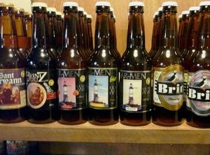 Bières-bretonnes